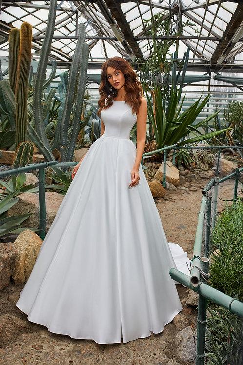 Свадебное платье Арт.005