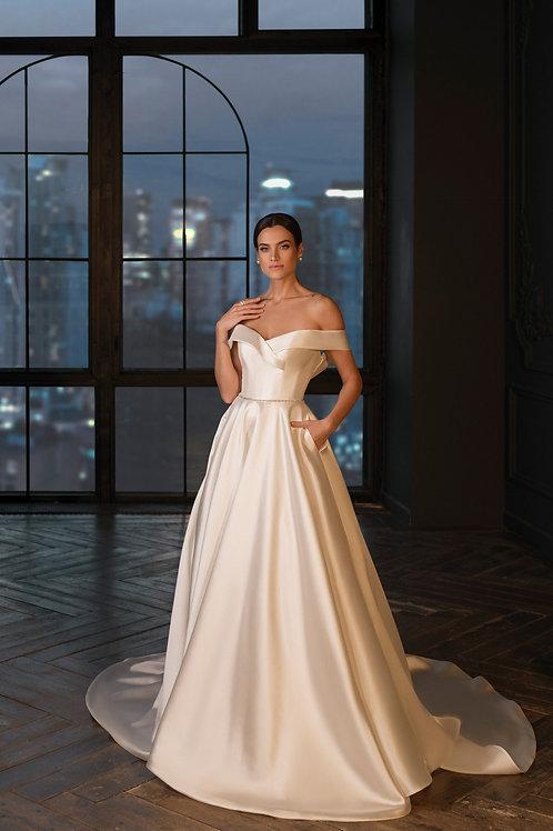 Свадебное платье  из premium класса Арт.023