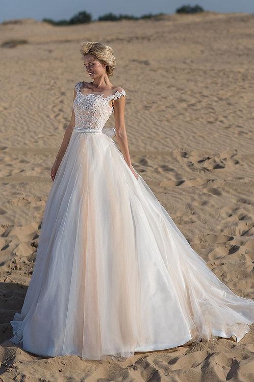 Свадебное платье Арт. 116