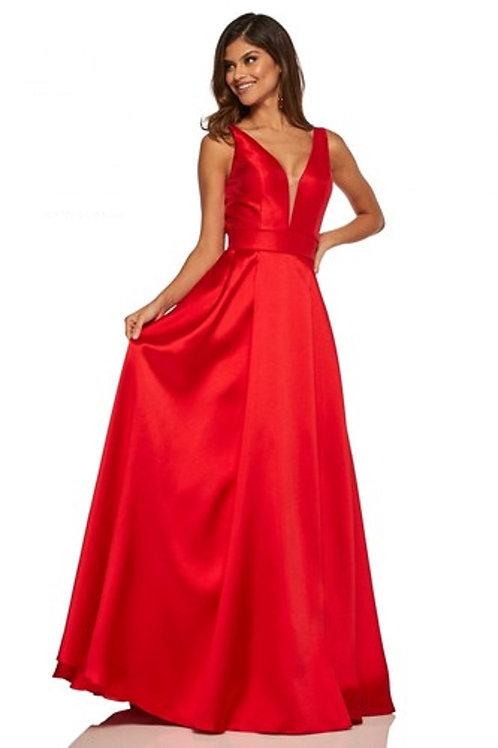 Вечернее платье из premium класса Арт. 284