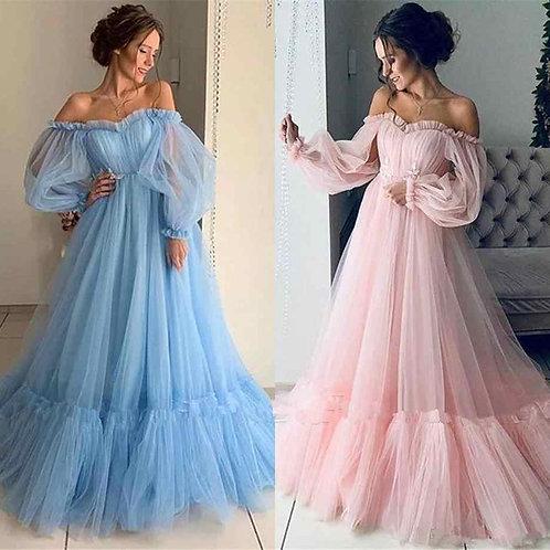 Вечернее платье из premium класса Арт. 299