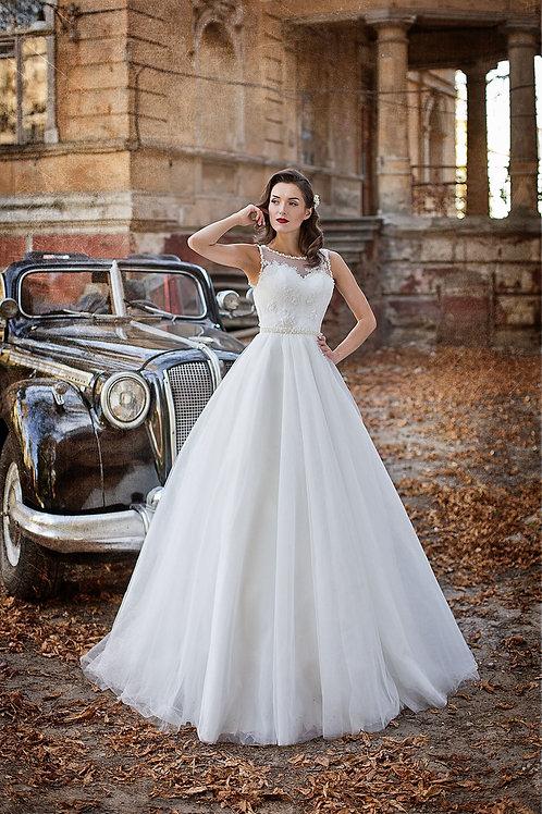 Свадебное платье Арт. 122