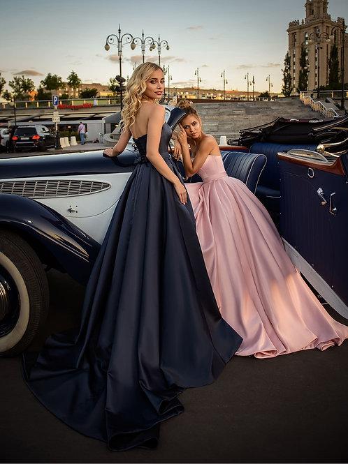 Вечернее платье из premium класса Арт. 307