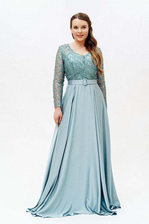 Вечернее платье из premium класса Арт. 540