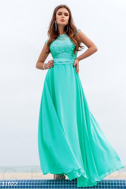 Вечернее платье из premium класса Арт.410