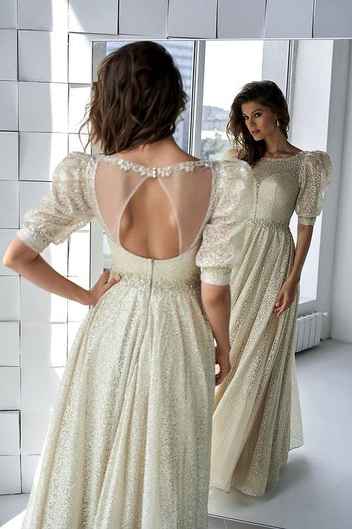 Вечернее платье из premium класса Арт. 552