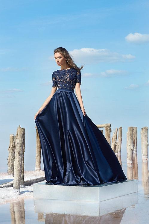Вечернее платье из premium класса Арт.192Б
