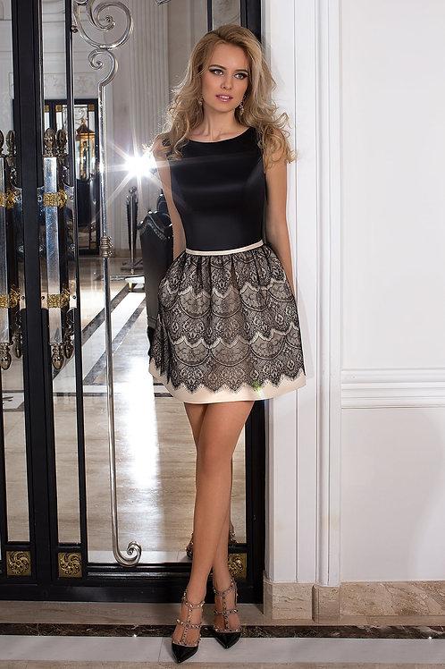 Вечернее платье из premium класса Арт.209