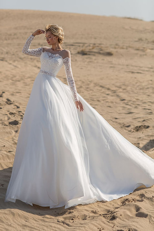 Свадебное платье Арт. 117
