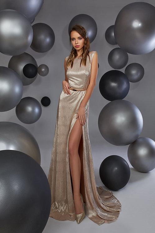 Вечернее платье из premium класса Арт.451Б