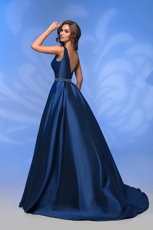 Вечернее платье из premium класса Арт. 450Б
