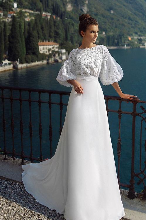Свадебное платье Арт.001