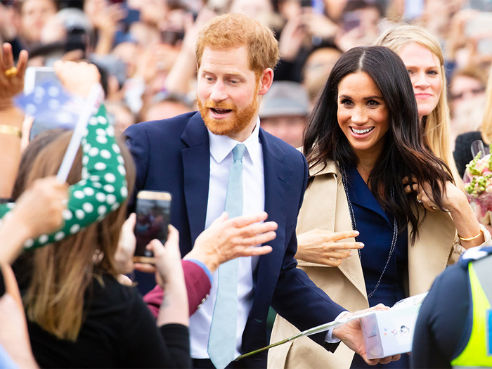 What Every Interviewee Can Learn From Meghan Markle