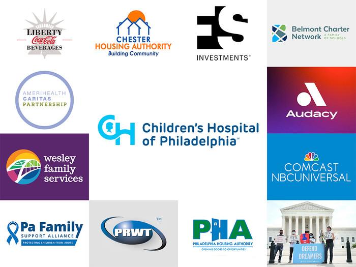 Ceisler Clients Helping Kids