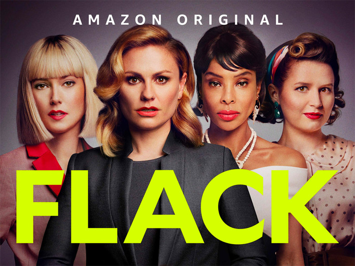 """Flack"" on Amazon Prime—Where Art Doesn't Imitate Life"