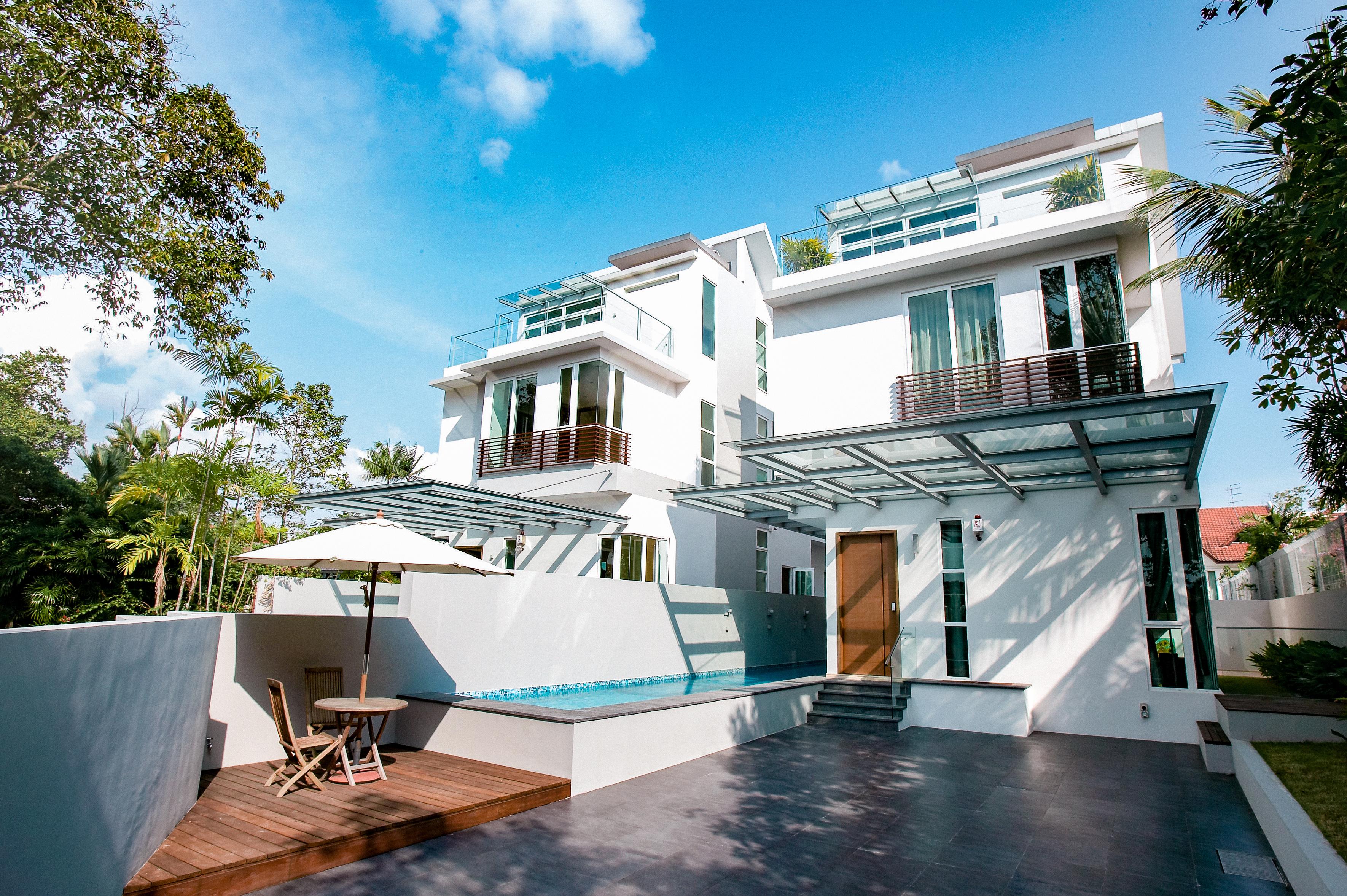 Link Prestige Homes @ Holland