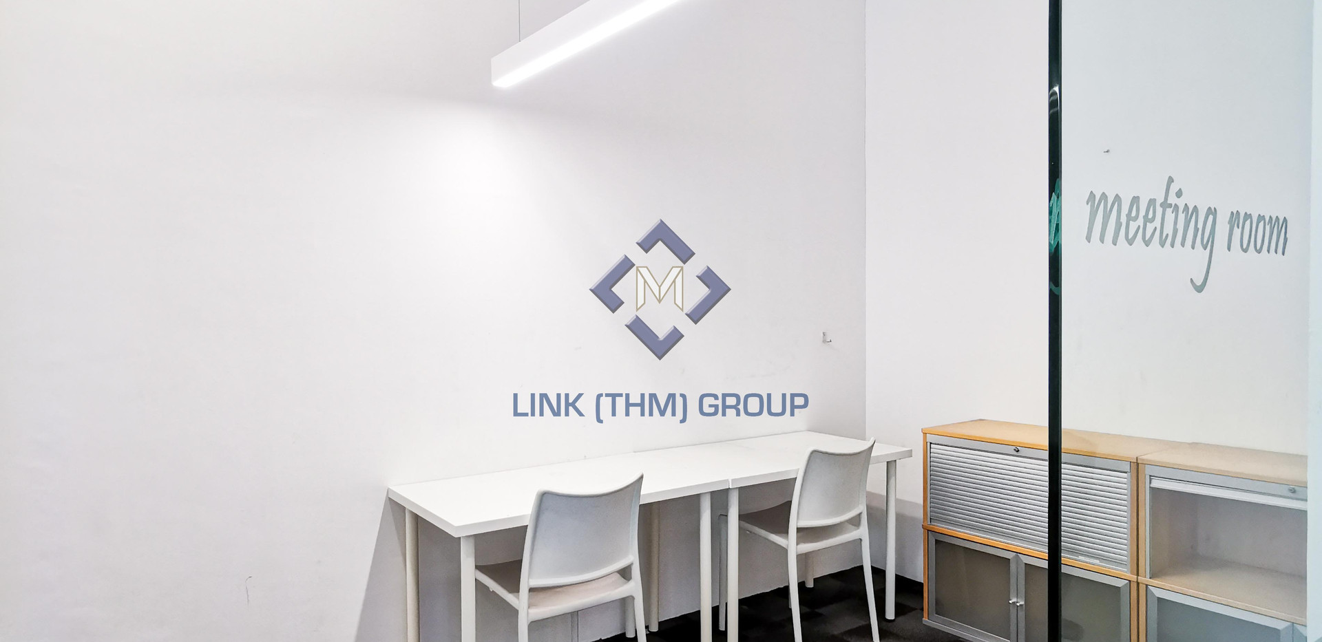 Link (THM) Building - 1,097 Sq Ft