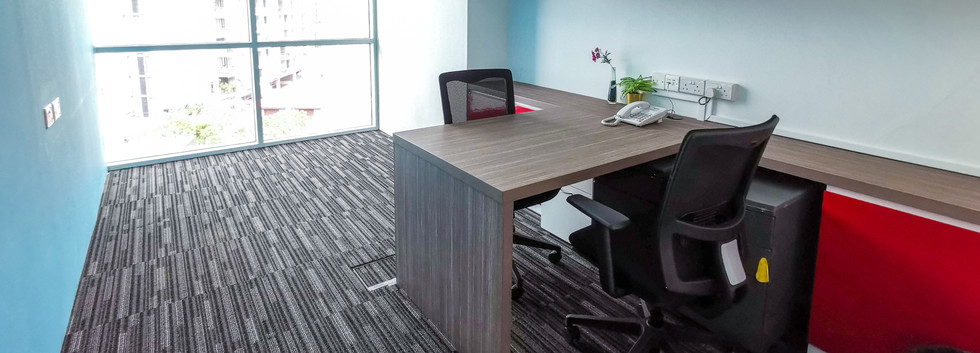Meeting Point @ Sultan Link - 150 Sq Ft