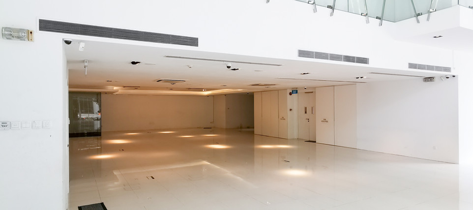 Link (THM) Building -  3,006 Sq Ft