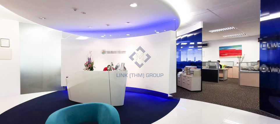 Link (THM) Building -  5,152.62 Sq Ft
