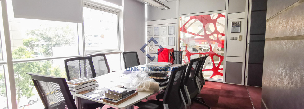 Link (THM) Building -  2,160 Sq Ft