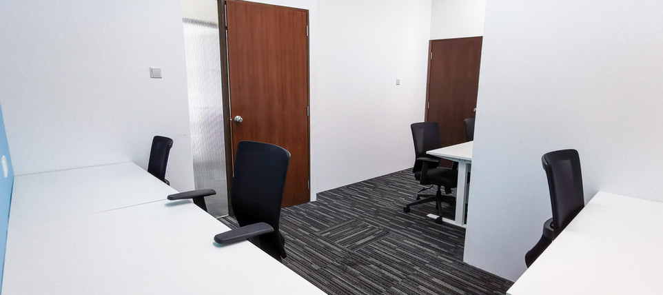 Meeting Point @ Sultan Link - 170 Sq Ft