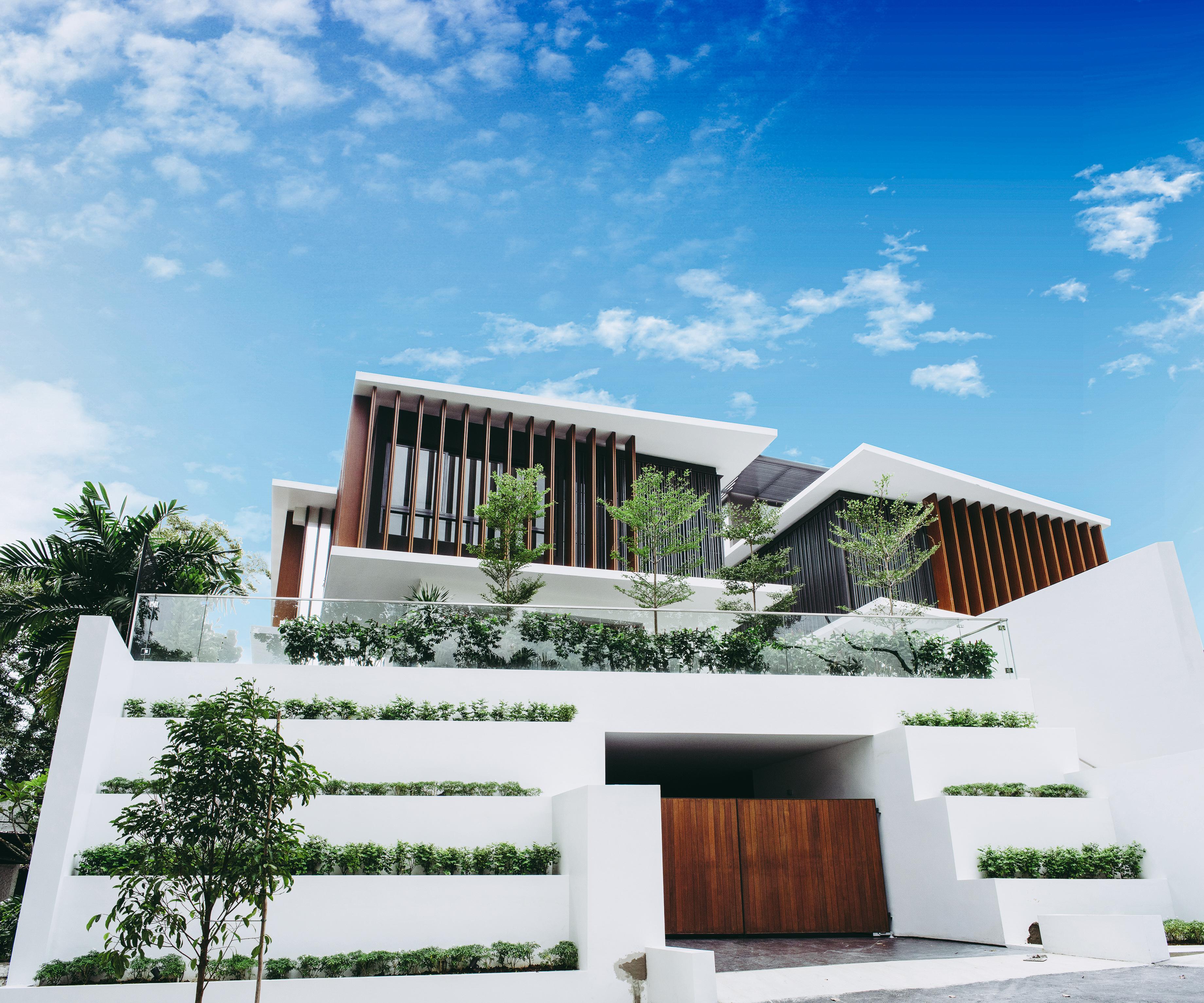Link Prestige Homes @ Namly