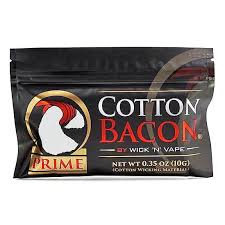 Bacon Cotton Prime
