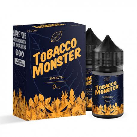 Jam Monster Tobacco Monster Smooth 30mlx2 3mg
