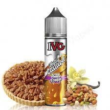 IVG Custard Nutty 60ml 3mg