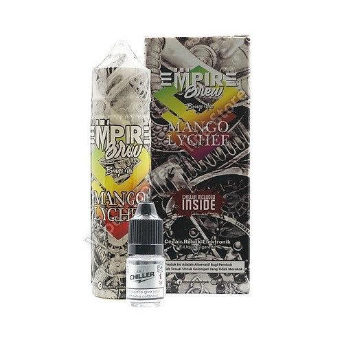 Empire Brew Mango Lychee 60ml 3mg