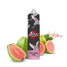 Aisu Pink Guava 60ml 3mg
