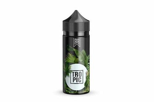 Steam Masters Tropic 100ml 2mg