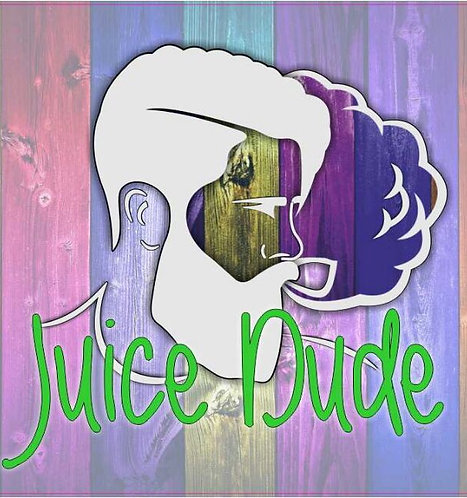 Juice Dude Carnival 100ml