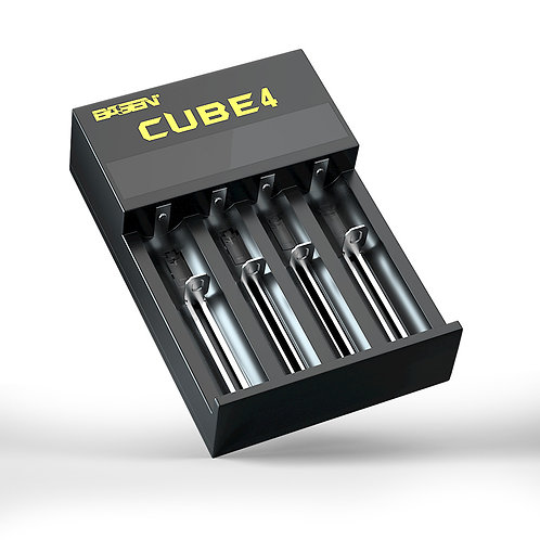 Basen Cube 4 Charger