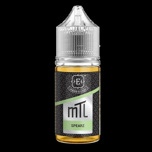 JEL Spearz MTL 30ml
