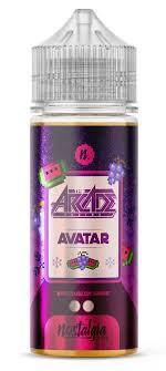 Nostalgia Avatar 120ml