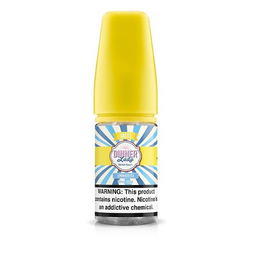 Dinner Lady Nic Salts Lemon Ice Tea 30ml 30mg