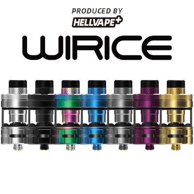 Hellvape Wirice Launcher Sub-Ohm