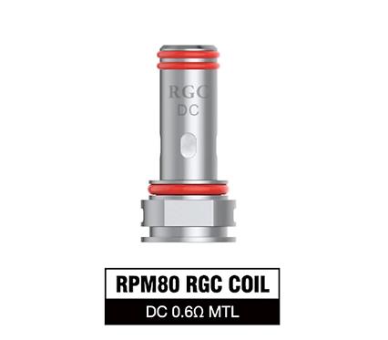 Smok RGC Coils per Coil