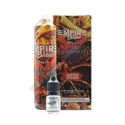 Empire Brew Mango Blackcurrent 60ml 0mg
