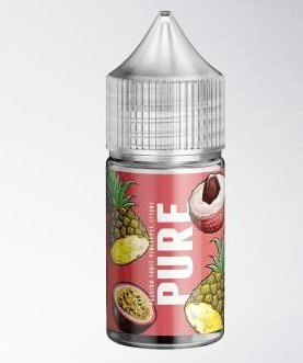 Emissary Pure Passion/Pineapple MTL 30ml 12mg