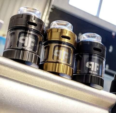 QP Designs JuggerKnot V2