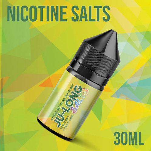 Majestic Vapor Ju-Long Iced up Nic Salts 30ml 25mg