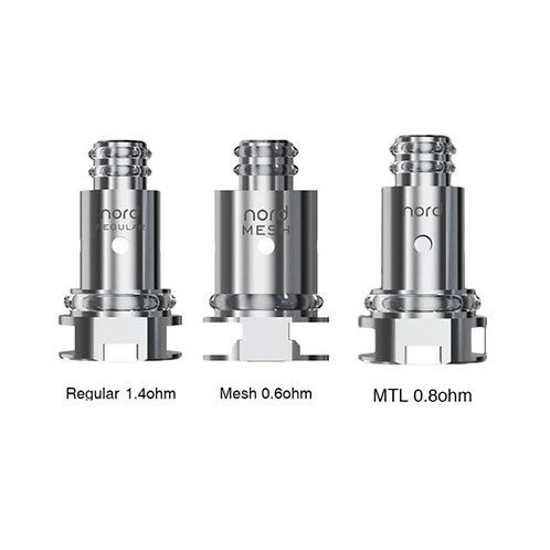 Smok Nord Replacement Coil price per each