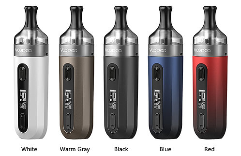 Voopoo V Suit Pod Kit