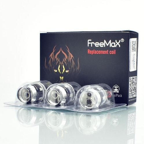 Freemax Triple Pro Mesh Coils 0.15ohm price per coil