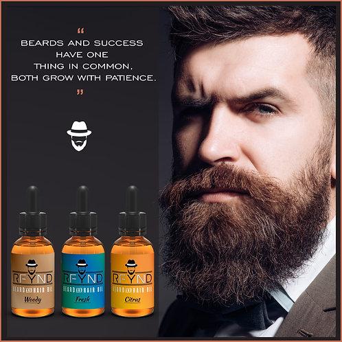 RFYND Beard Oil 30ml