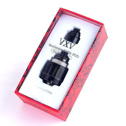 VXV Soulmate for Drag X(RDTA)