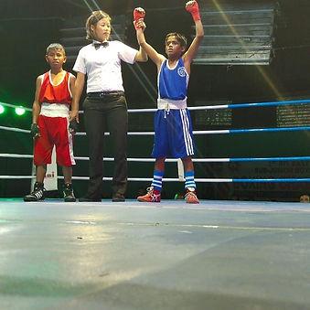 best boxing club balaji boxing academy kolkata